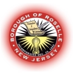Borough of Roselle Seal 2