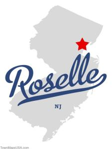 Roselle is located in Union County, New Jersey.