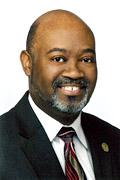 Council member Yves