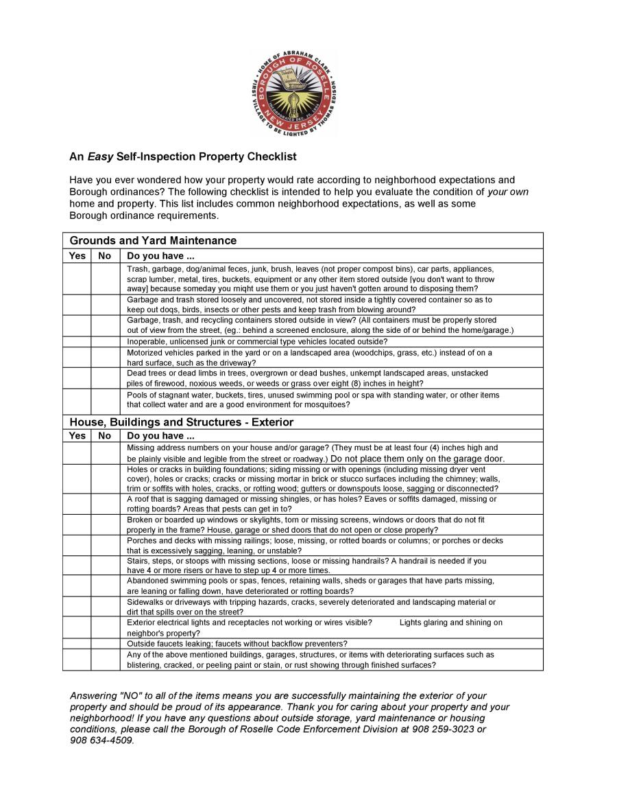property-checklist-roselle-2015-page-001