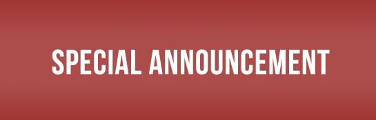 special-announcement